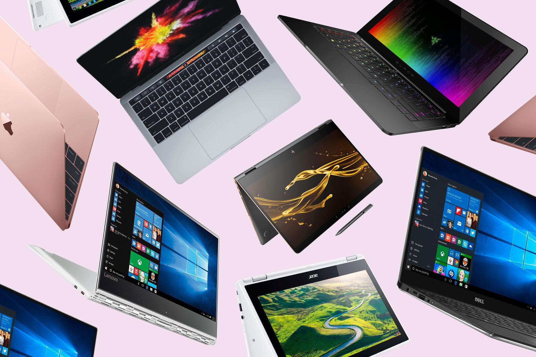 Hire best Configuration Laptops only from Dubai Laptop