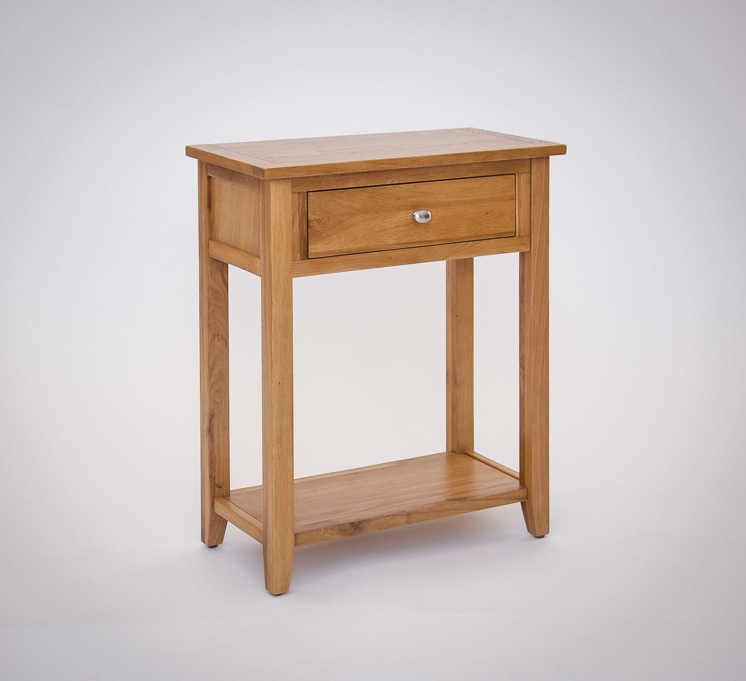 Croft oak console table with 1 drawer the croft oak collection croft oak console table with 1 drawer the croft oak collection is a versatile and geotapseo Choice Image