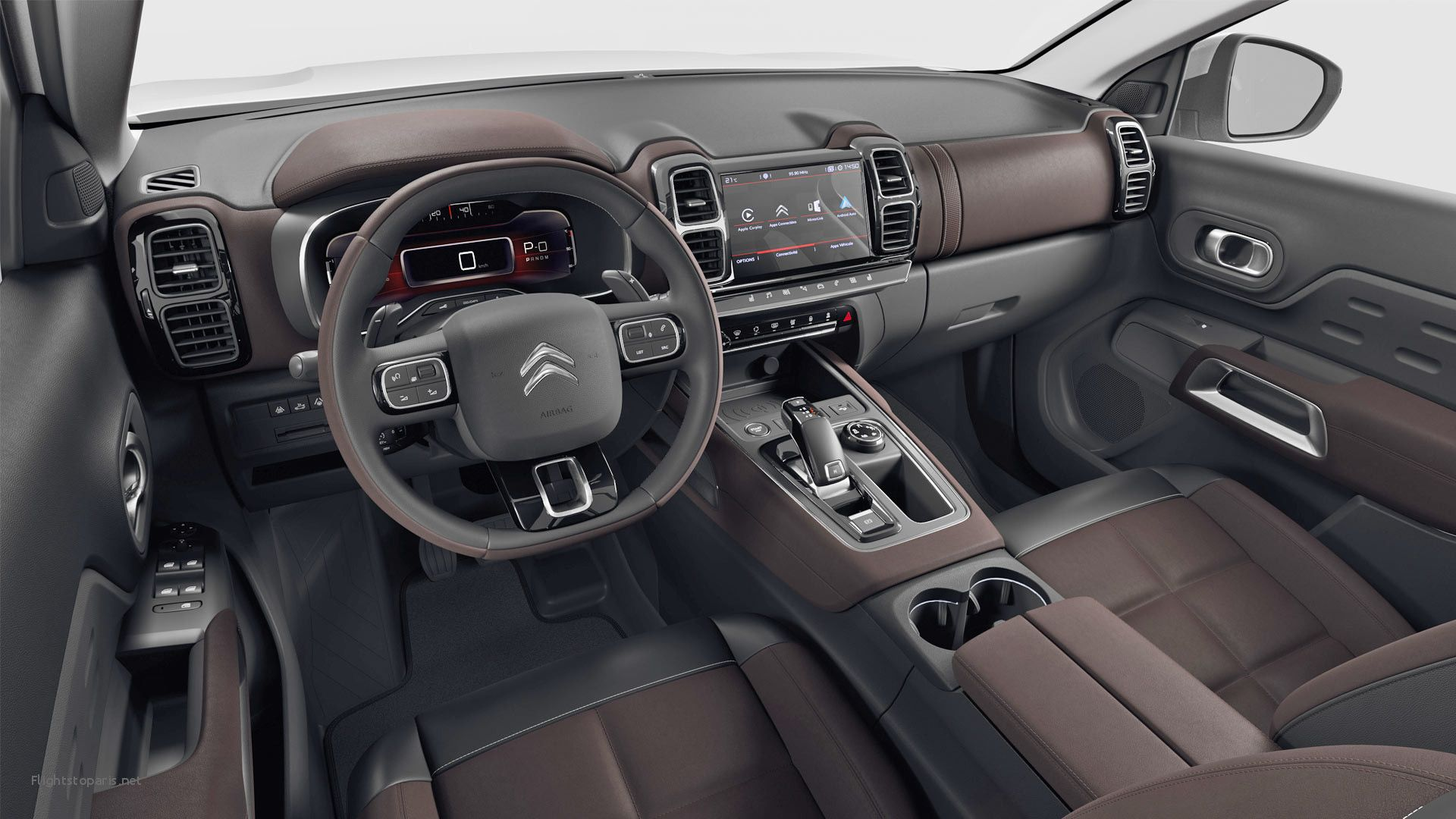 New Citroen C5 2019 Interior, Exterior and Review - Pleasant for you