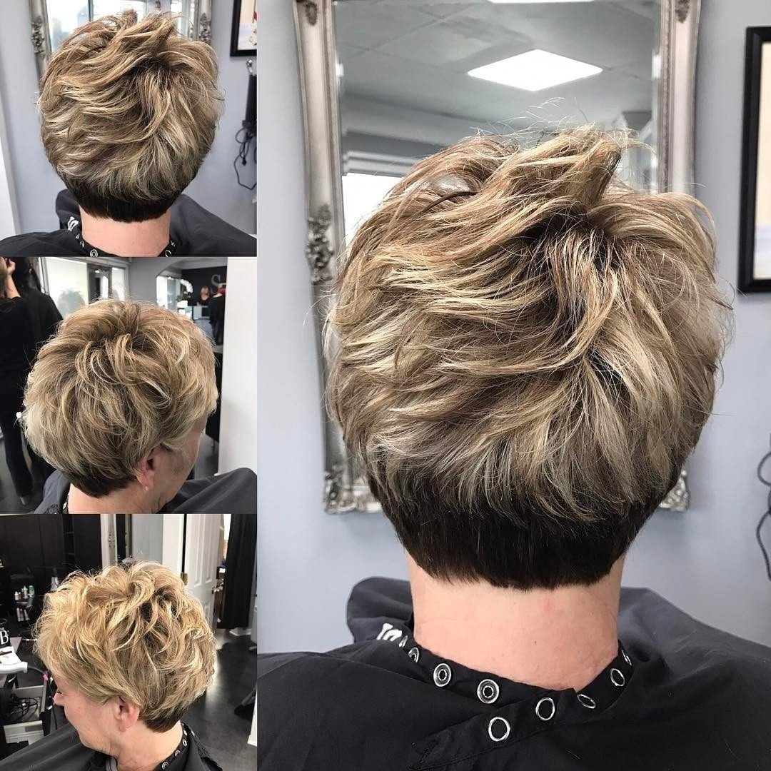 50 best hairstyles for women over 50 for 2020 hair