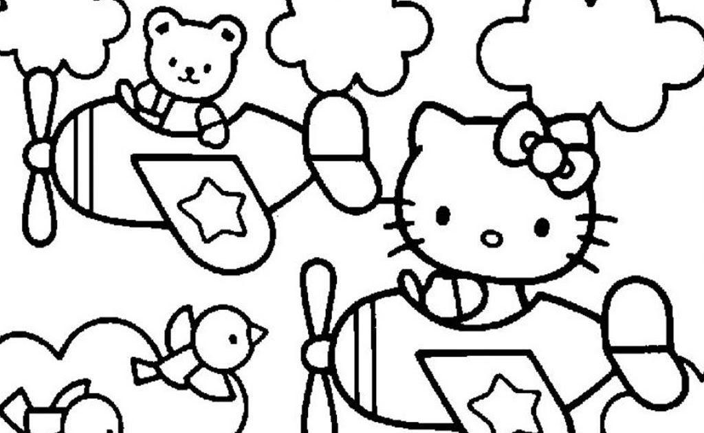 34 Gambar Kartun Hello Kitty Cantik Di 2020 Kartun Hello