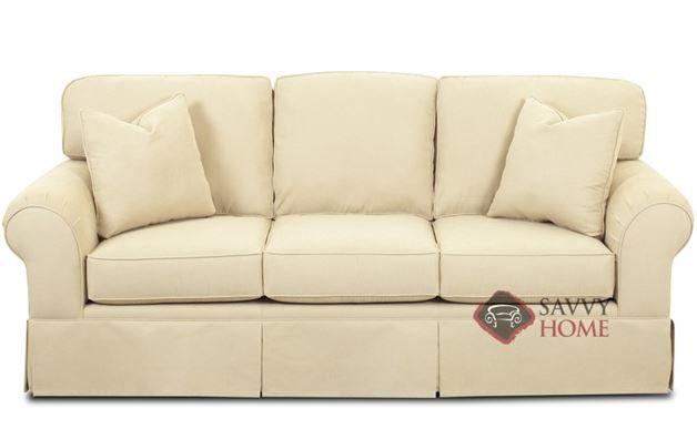 Miami Queen Sofa Bed By Savvy Sofa Sleeper Sofa Queen Size