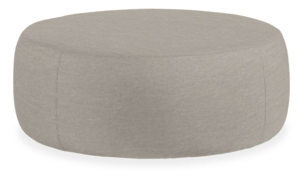 Cool Boyd Round Ottomans Products Round Ottoman Ottoman Short Links Chair Design For Home Short Linksinfo