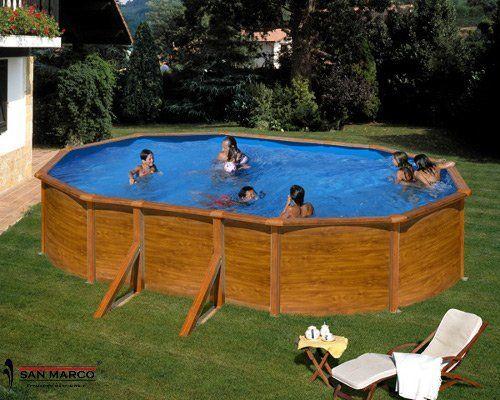 piscina desmontable opiniones