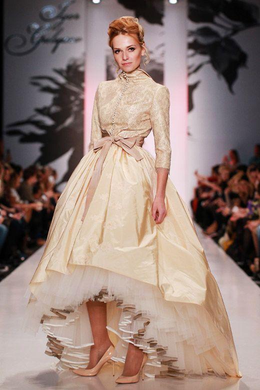 19 century dress style