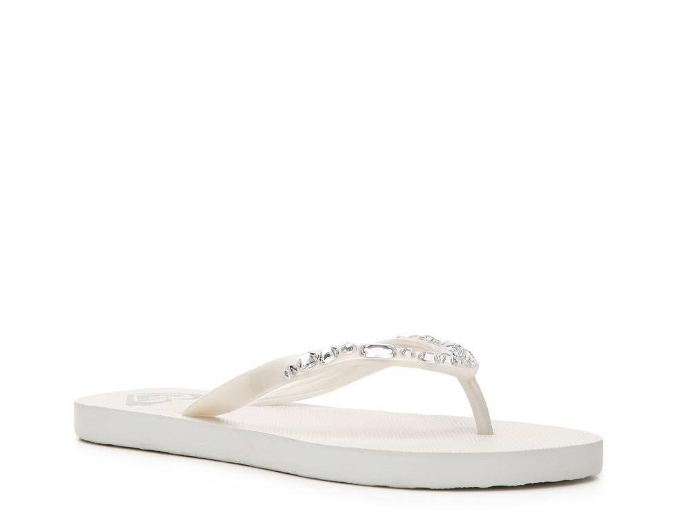 Roxy Kula Flip Flop | DSW | Shoes, Dsw