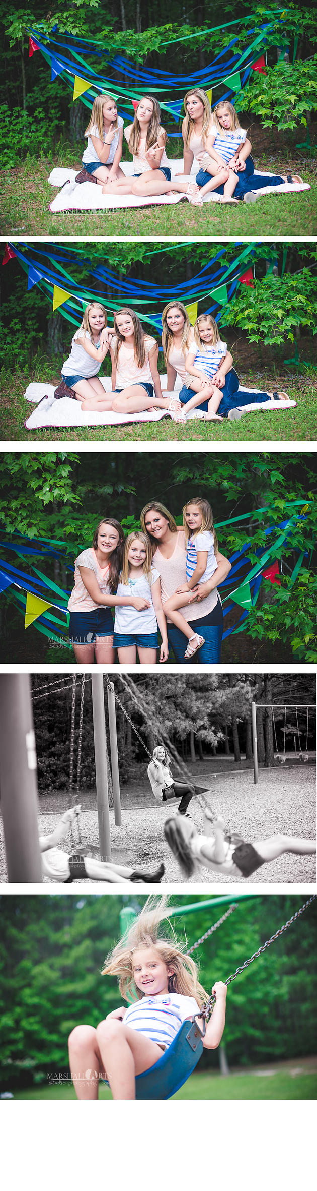 Marshall Arts Studios | Girls Day Out nikond750 nikkor 85 1.8mm nikkor 50mm 1.4 natural light chesapeake, oak grove lake park fun lifestyle