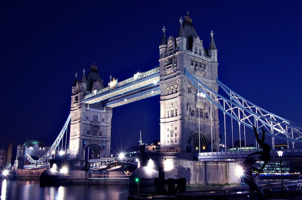 Tower Bridge By Paweldomaradzkideviantart On DeviantArt Cool Places To VisitEurope