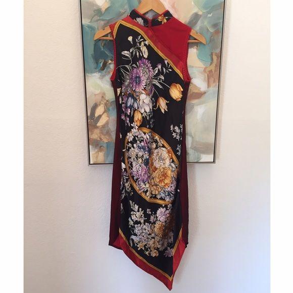 ANAC designed by kimi kimono dress Boutique bought dress! ANAC Dresses