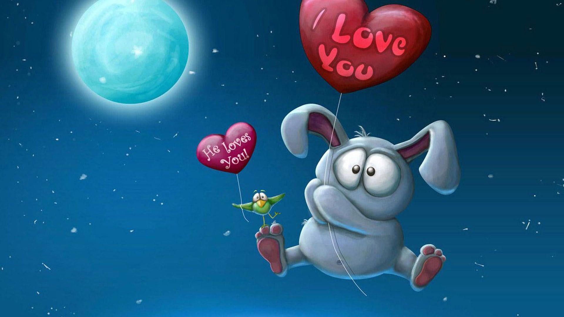 Wonderful Wallpaper I Love You Cartoon - 7a3be09a4f3ed2412d57d987833b8f04  You Should Have_211100   .jpg