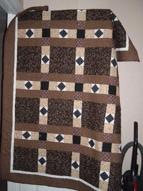 Quilts Masculine Saved This Picture Of What I Call A