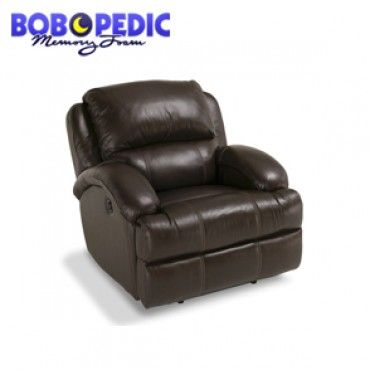 Leather Power Bob Ii Recliner Recliner Power Recliners