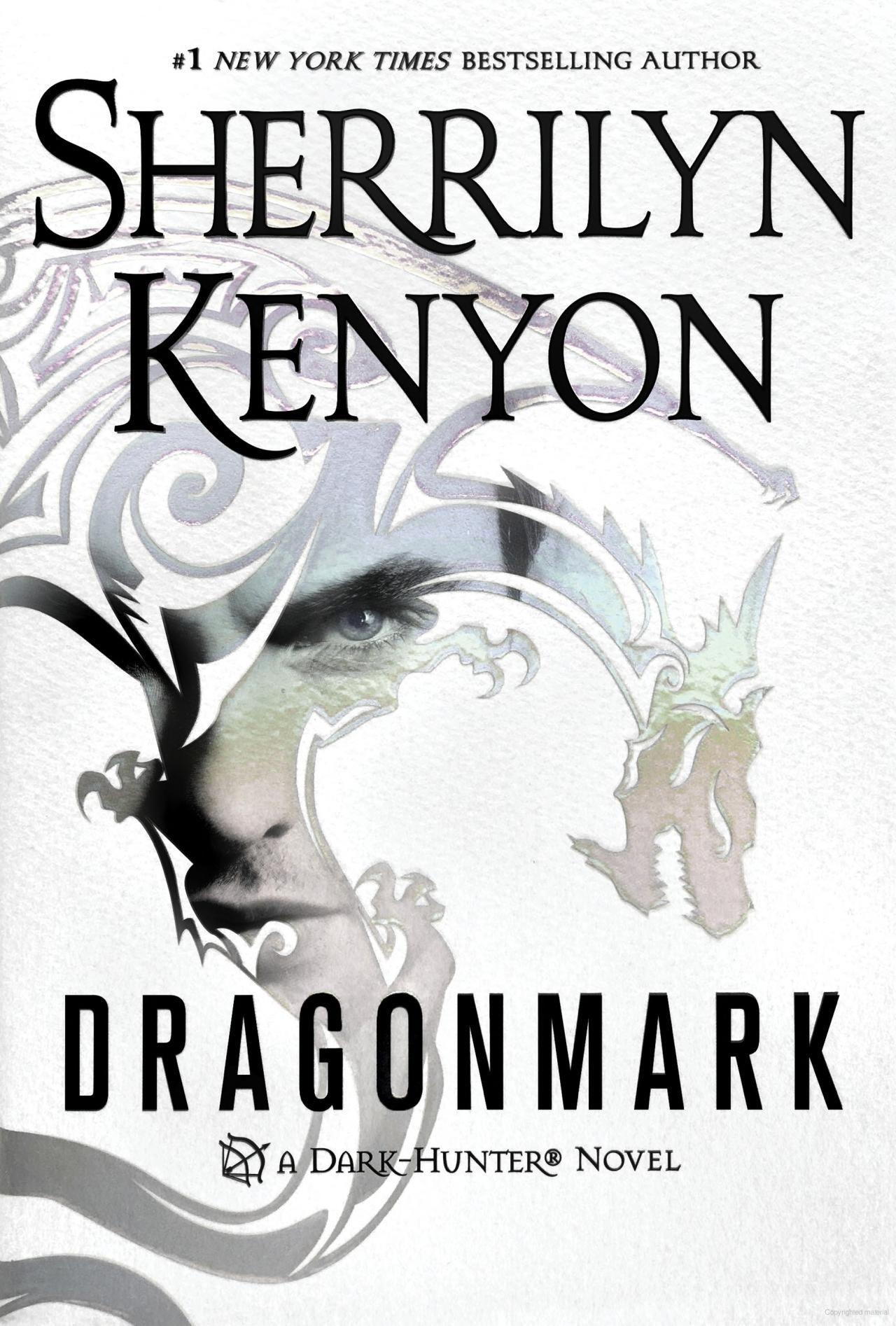 Dragonmark: A Darkhunter Novel (darkhunter Novels) [sherrilyn Kenyon] On  *free* Shipping On Qualifying Offers Centuries Ago, Illarion Was Betrayed–  A