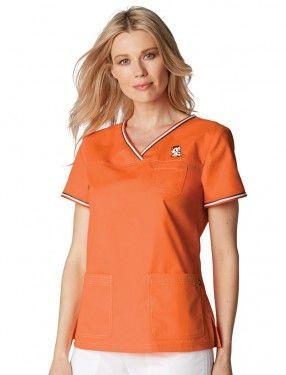a10a22844da Koi Nicole Tokidoki Scrub Top Shop TokiDoki from Koi #Koi #Tokidoki #Scrubs  #nurses