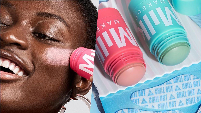Milk Makeup Launches 2 Vegan RollOn Face Mask Sticks and