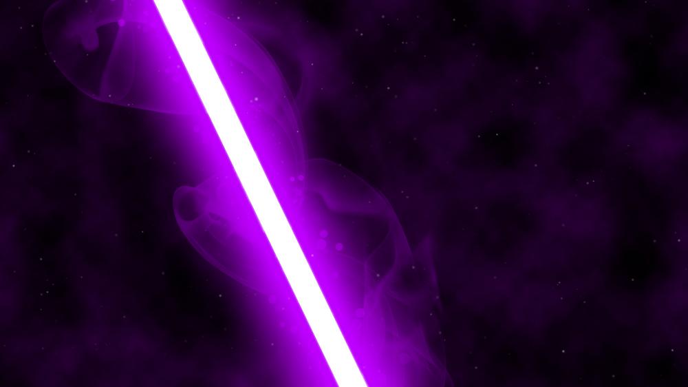 Pin By Jockes No On Oc Swtor Purple Lightsaber Lightsaber Star Wars Light Saber