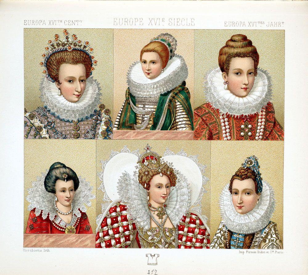 elizabeth i and her hair | the tudors & the elizabethan era