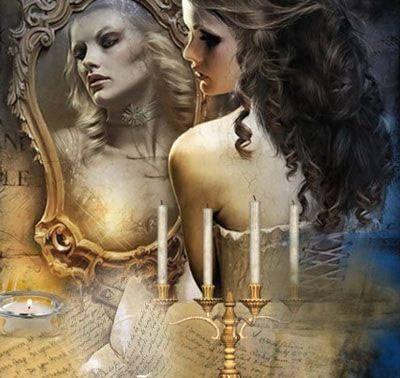Зеркала - обереги - Мистика, предсказания, психология и астрология