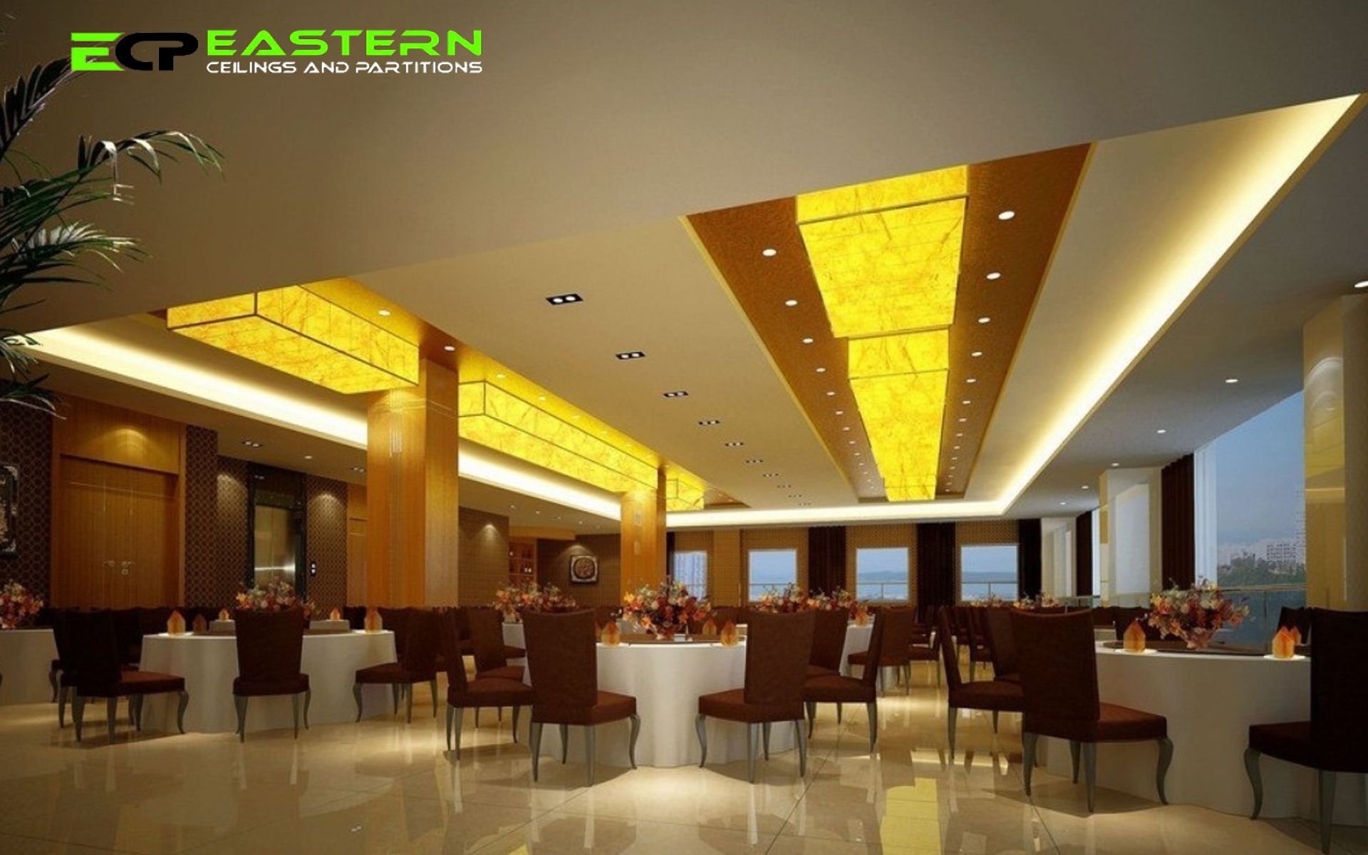 Banquet hall ceiling design. #banquethall #ceilingdesign ...