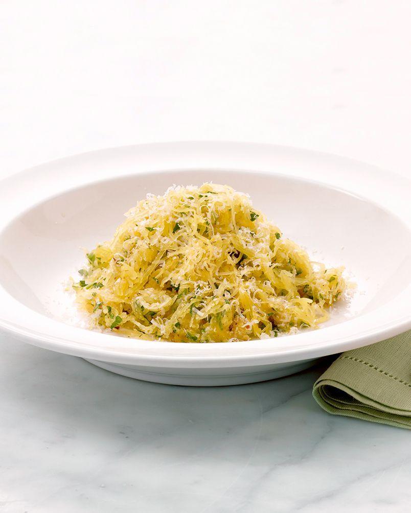Roasted Spaghetti Squash #stuffedspaghettisquash Roasted Spaghetti Squash #stuffedspaghettisquash