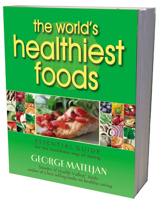 Its true about an apple a day keeping the doctor away as long as the worlds healthiest foods by george mateljan a really awesome recipe book with over 500 recipes and most only have 5 ingredients and take less than 7 forumfinder Choice Image
