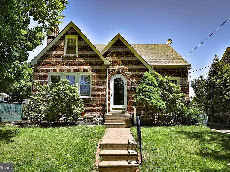 House For Sale In Philadelphia Pa 19111