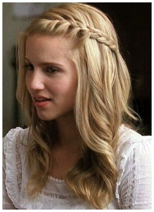 Hairstyles For Long Hair Pics : Superlative braided hairstyles for long hair braid hairstyles