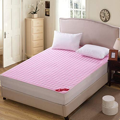 Haopengfei Non Slip Bed Mat Warm Protection Mat No Smells