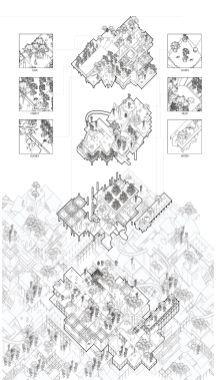 90+ Creative Ways Architectural Collage Ideas #urbaneanalyse
