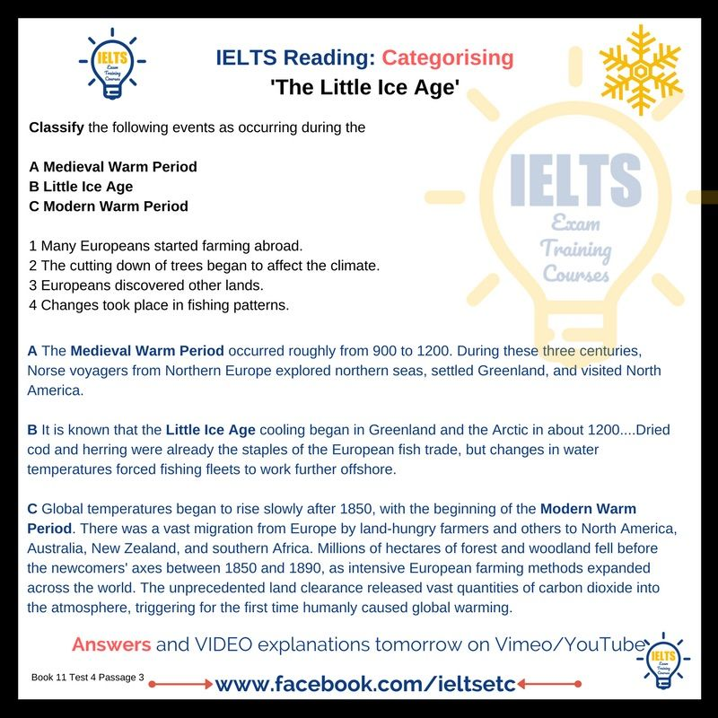 Pin by IELTS with Fiona on IELTS preparation tips | Improve
