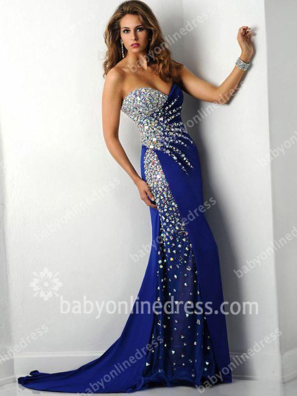 evening dresses, Prom party dresses