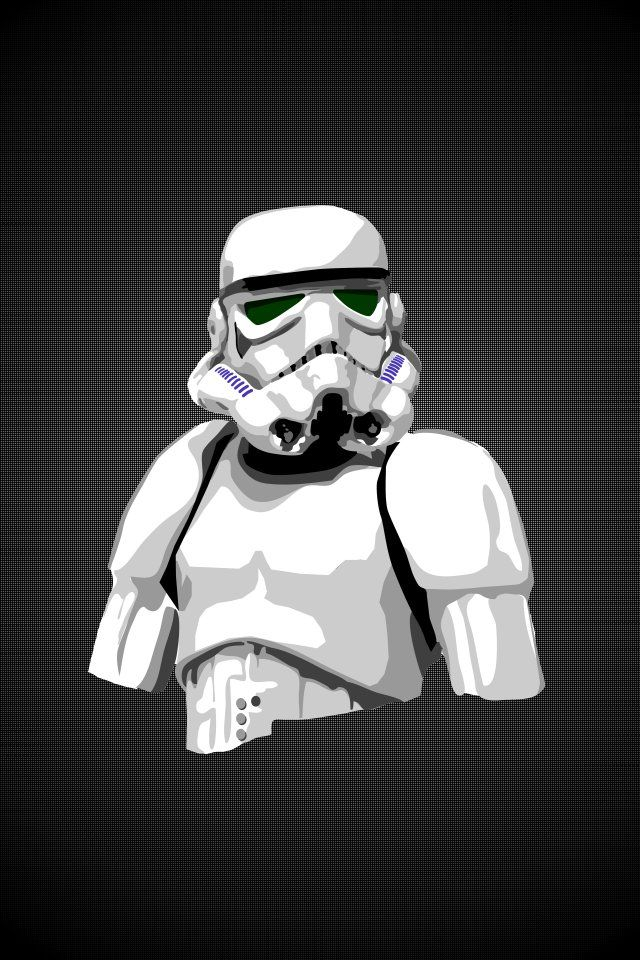 Download Iphone 5 Stormtrooper Wallpaper Gallery Epic