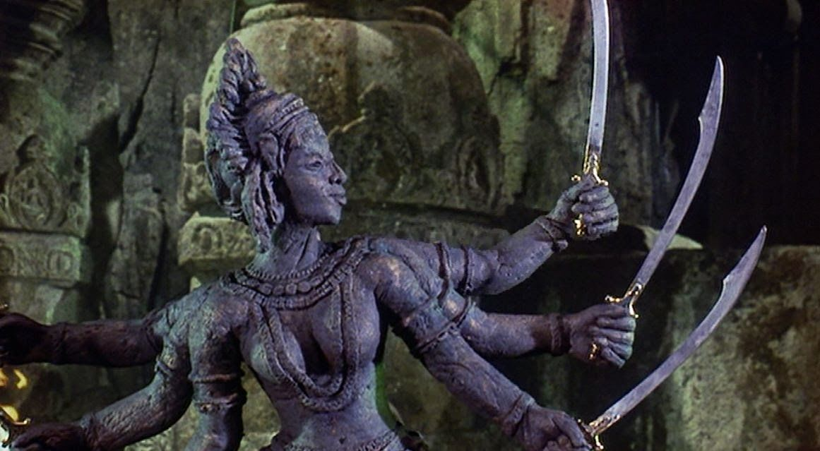Ray Harryhausen and His Creatures gif | Posted by Neil at 13:23