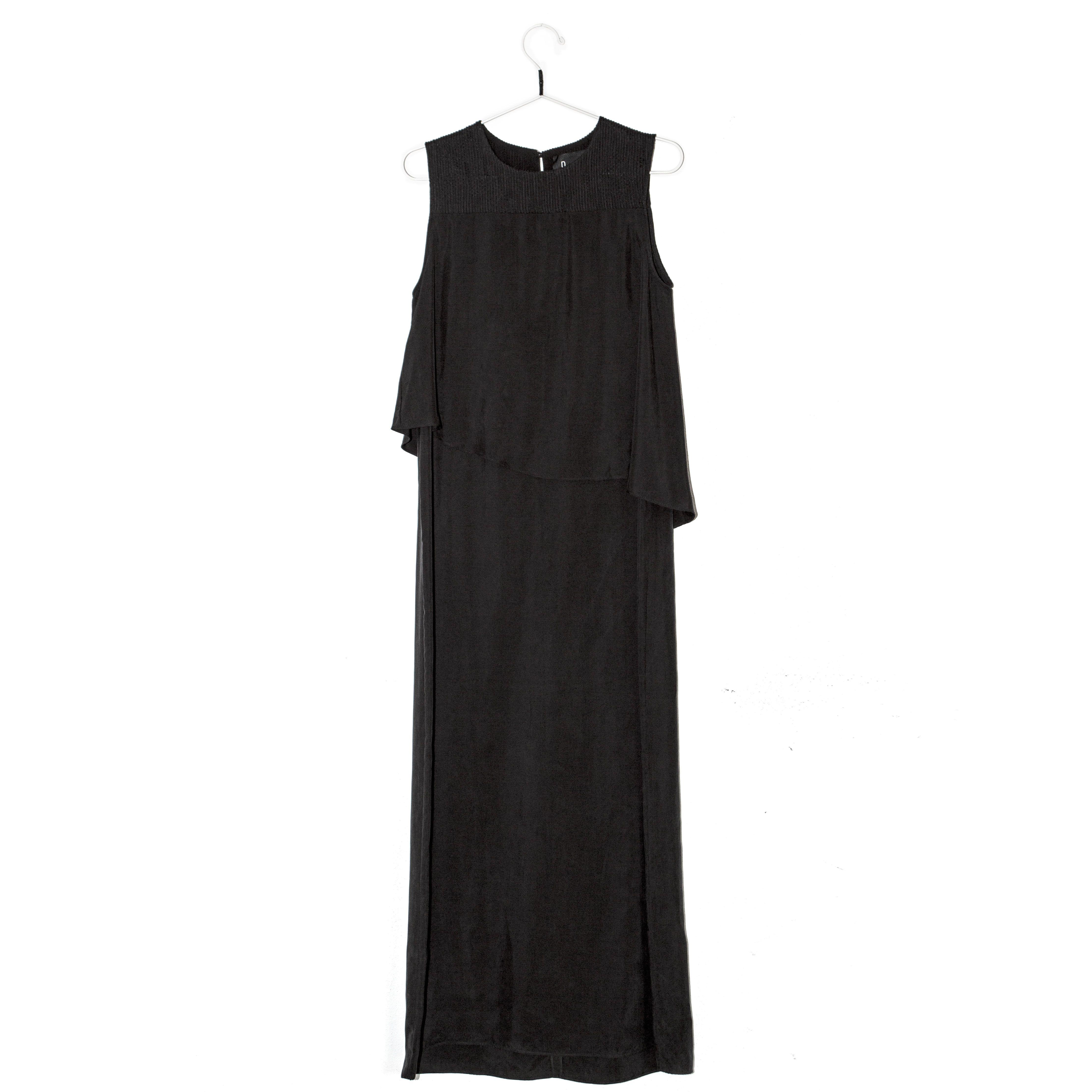 Long Dress nettuno