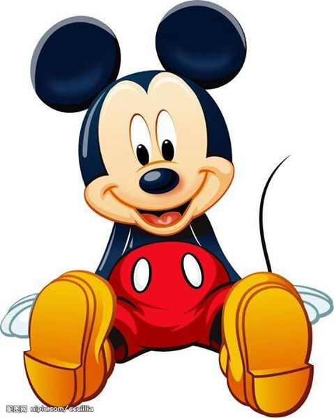 Mickey Mouse Mickey Mouse Pinterest Mickey Mouse Mice And