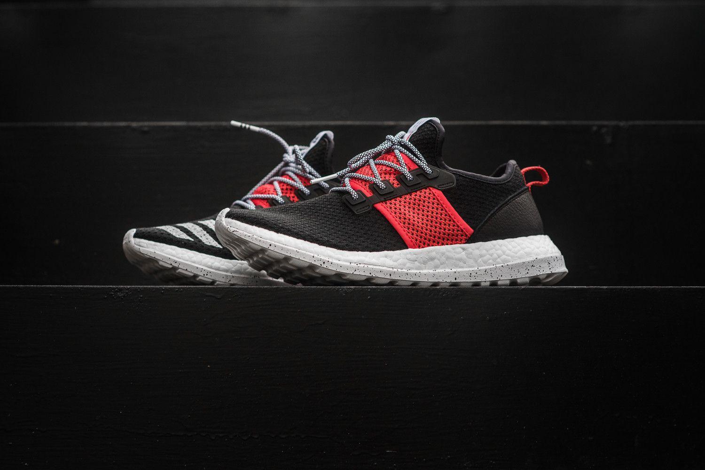 501db1cc1 Adidas Consortium x Livestock Pure Boost ZG Primeknit -  Rhythm ...