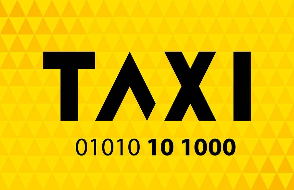 taxi business card on behance - Taxi Business Cards
