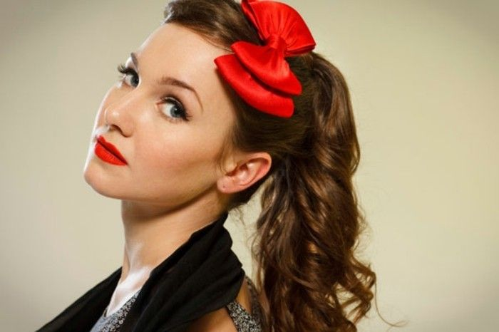 1001 Ideas For Rockabilly Hair Inspired From The 50s