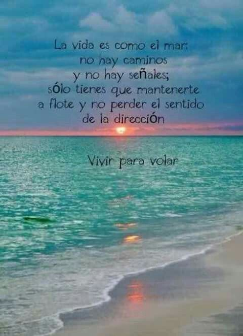 Pin De Omaira Garcia En Citas Citables Escenas De Playa