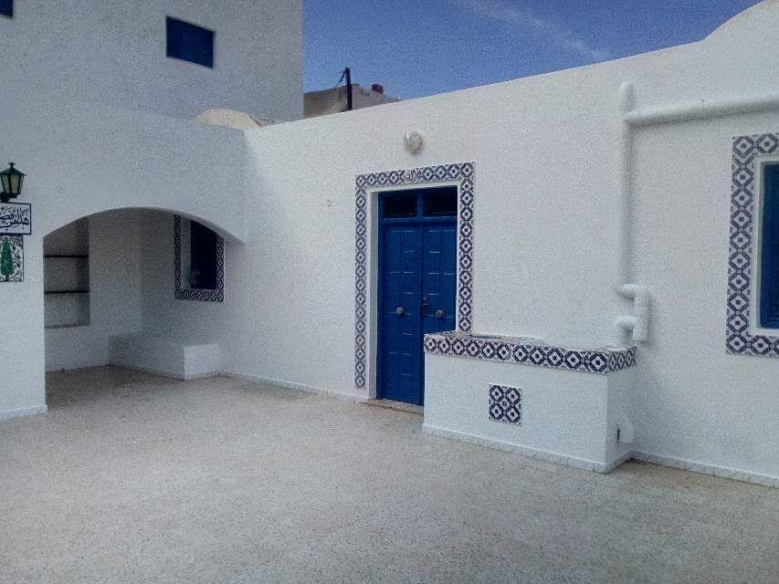 Un Jolie Houch Djerbien Tayara A Louer Maison Louer
