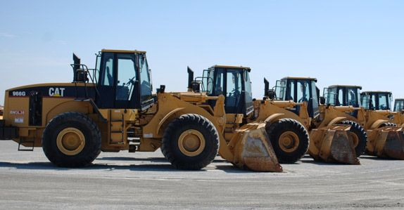 Construction Equipment Market: Q2 Update - Ritchie Bros. Blog | Ritchie Bros. Auctioneers