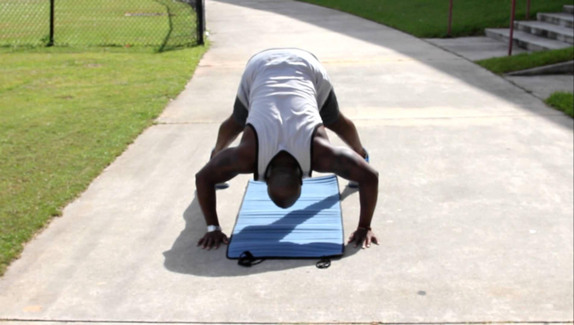 Blast Your Shoulders/Deltoids, Upper & Mid Back/Latissimus Dorsi