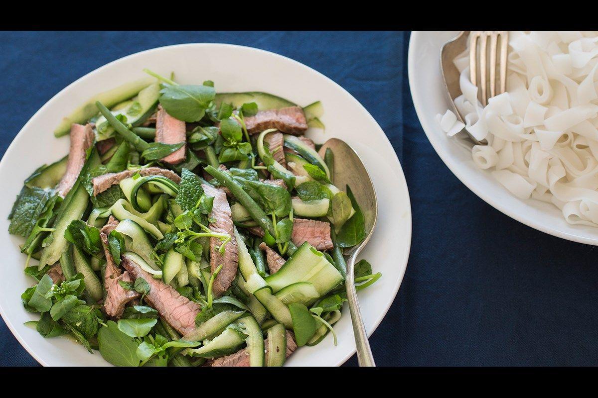 Cucumber Salad Recipes Nz