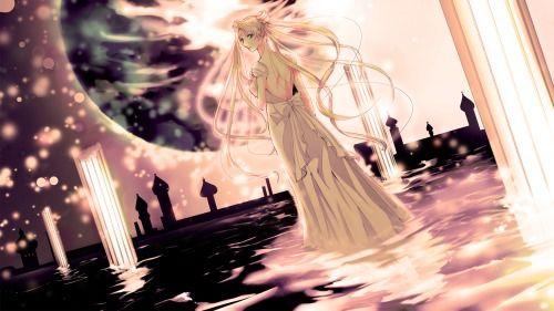 風も空もきっと・・・ by riyo on pixiv