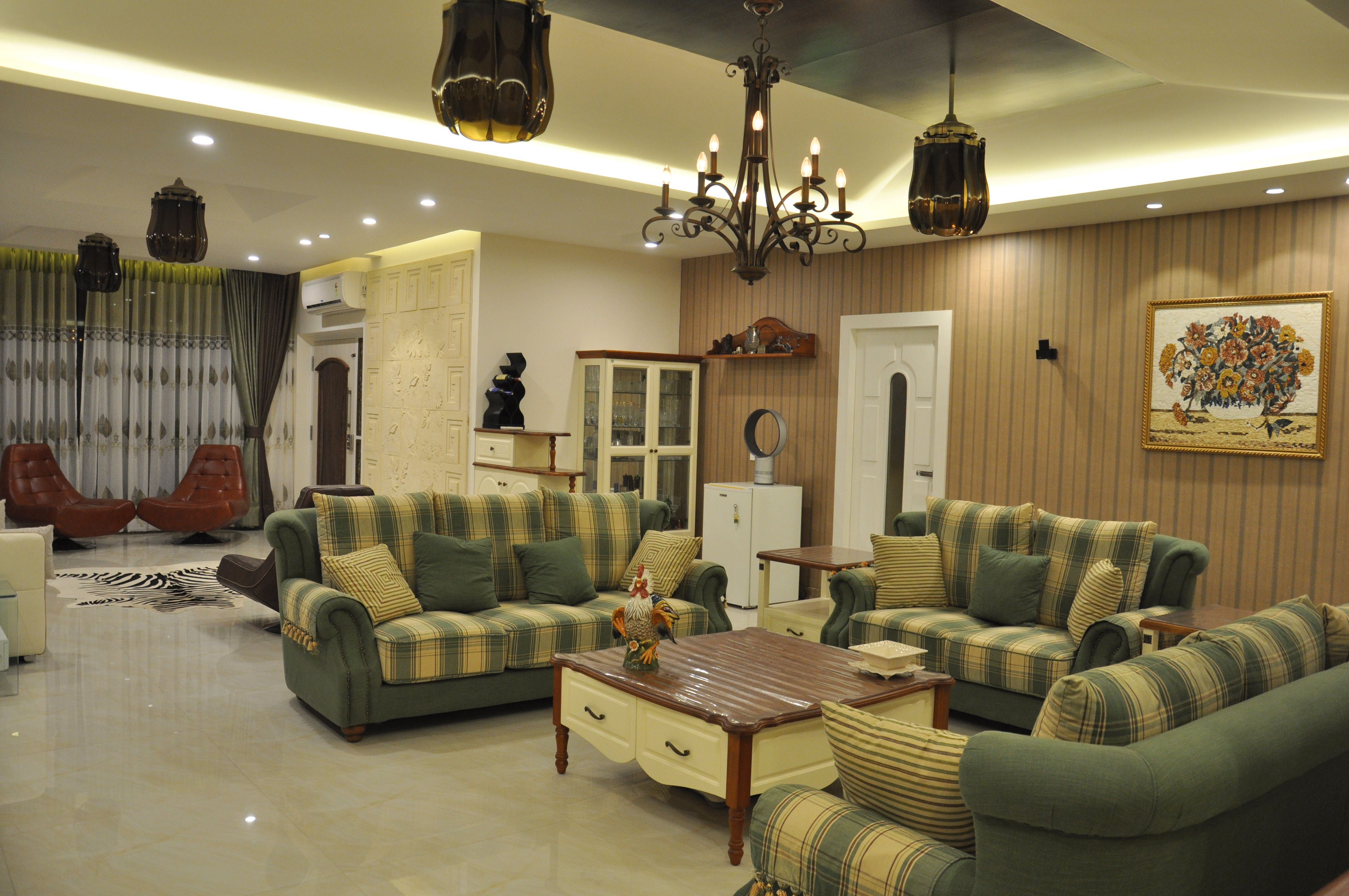 interior design ideas in hyderabad | villa interior design ideas
