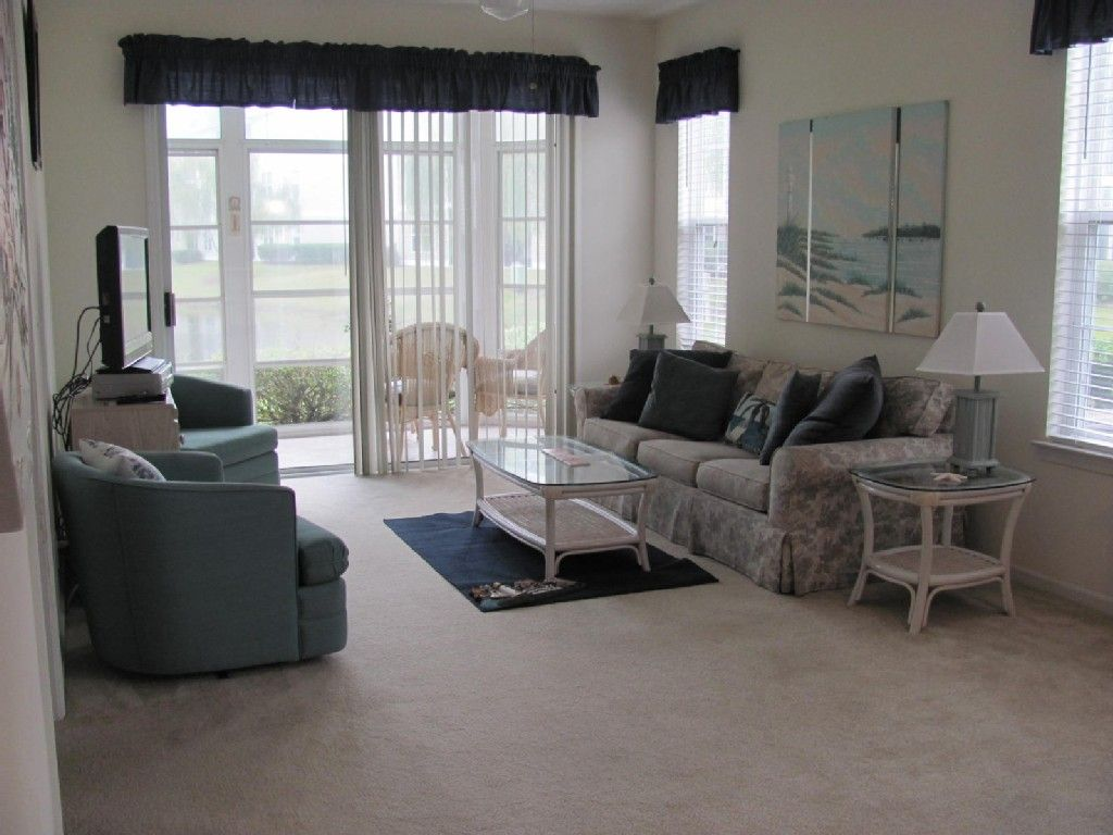 Condo vacation rental in Sunset Beach, NC, USA from VRBO