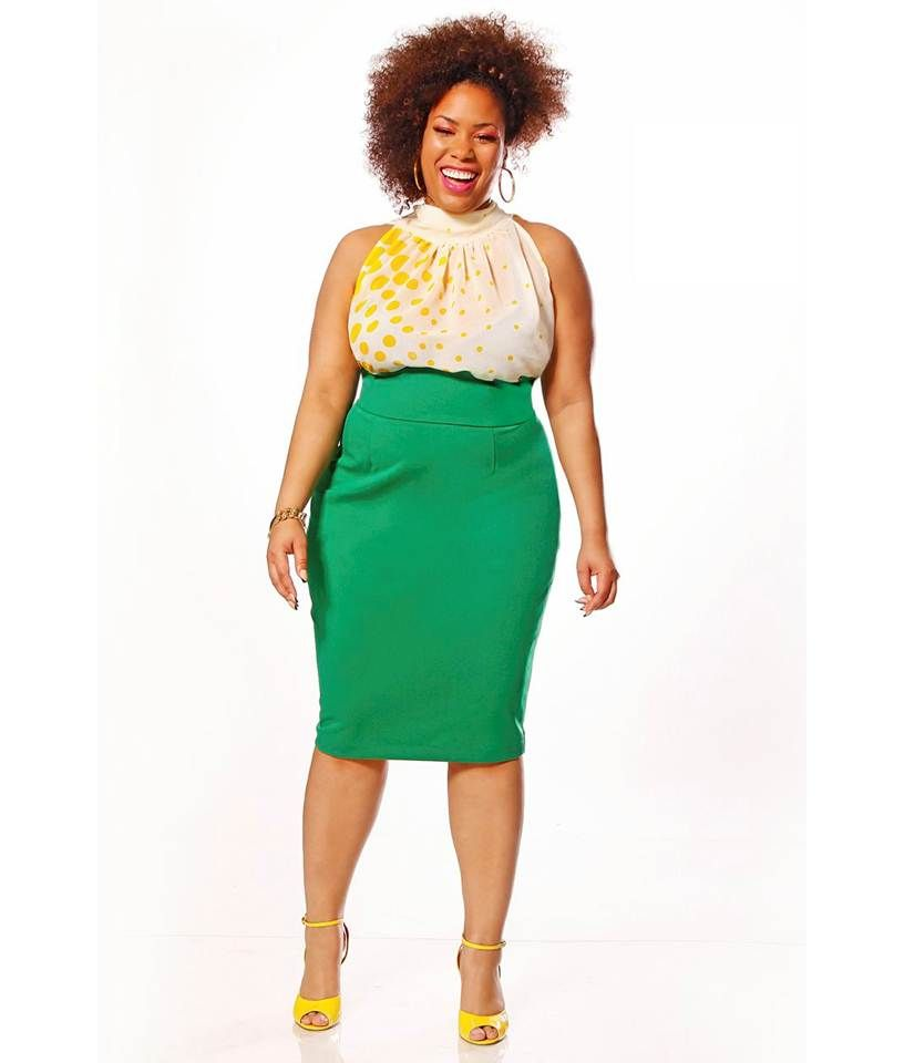 GarnerStyle | The Curvy Girl Guide: JIBRI Spring 2013 PREVIEW