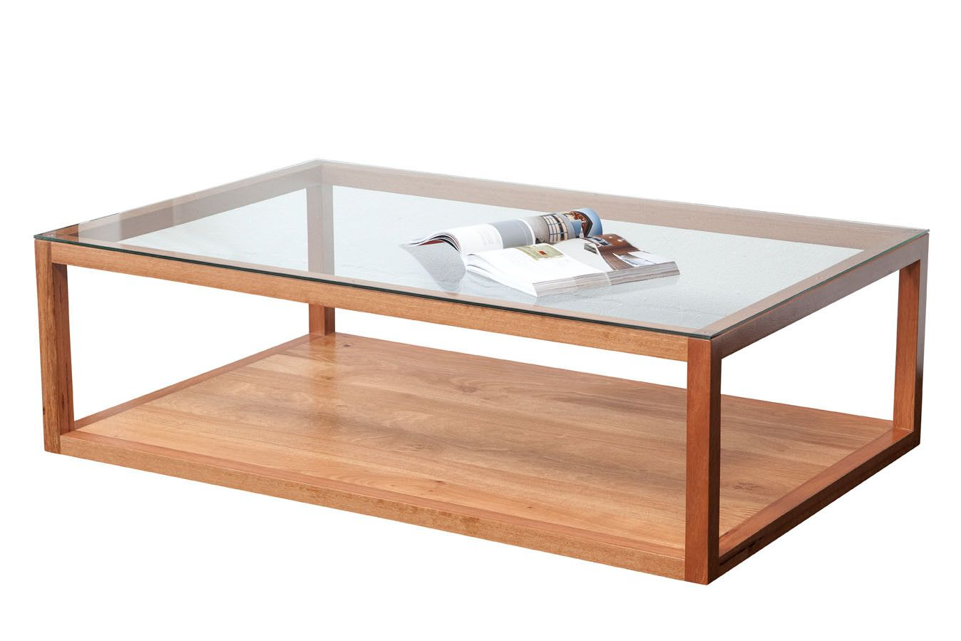 Wa Made Bailey Blackbutt Coffee Table With Glass Top Coffee Table Tempered Glass Table Top Cool Coffee Tables [ 899 x 1348 Pixel ]