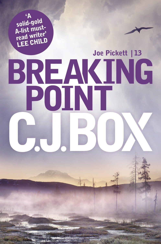 22+ Breaking point book kira j info