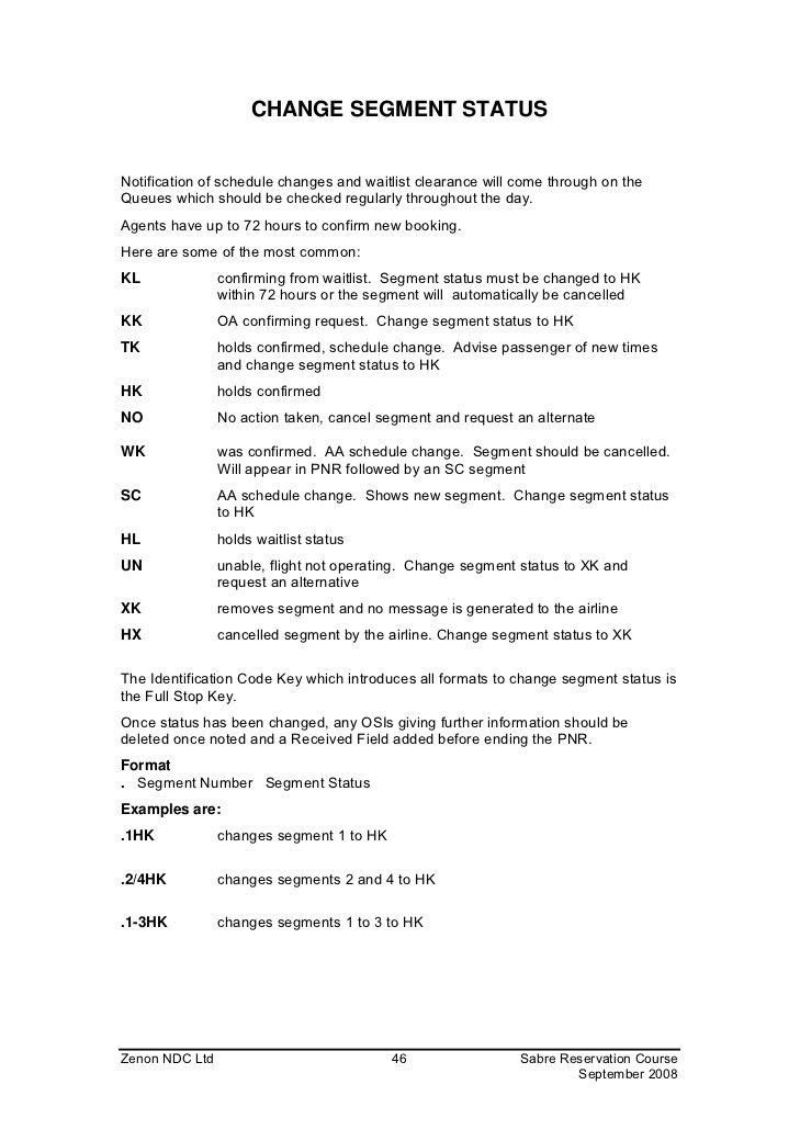 book oxford guide english grammar sabre reservation manual - reservation letter